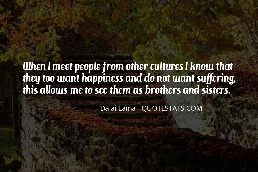 Quotes About Other Cultures #32847