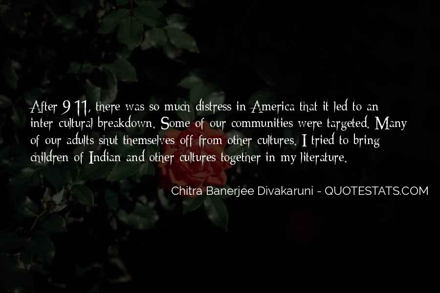 Quotes About Other Cultures #586953