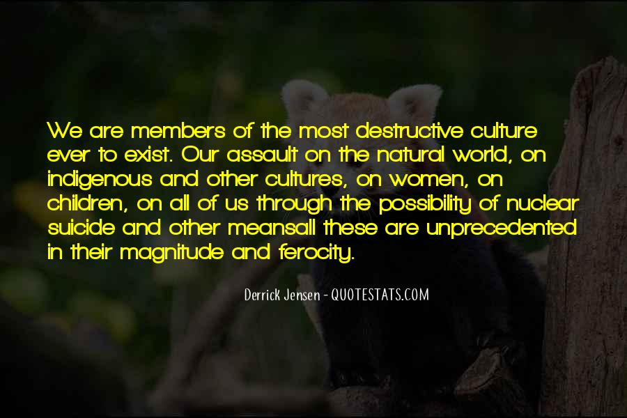 Quotes About Other Cultures #729098