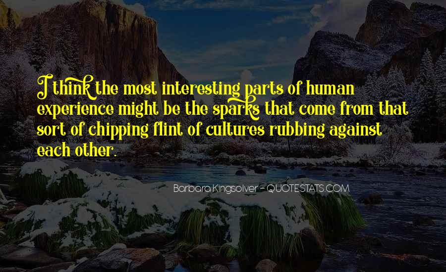 Quotes About Other Cultures #771616