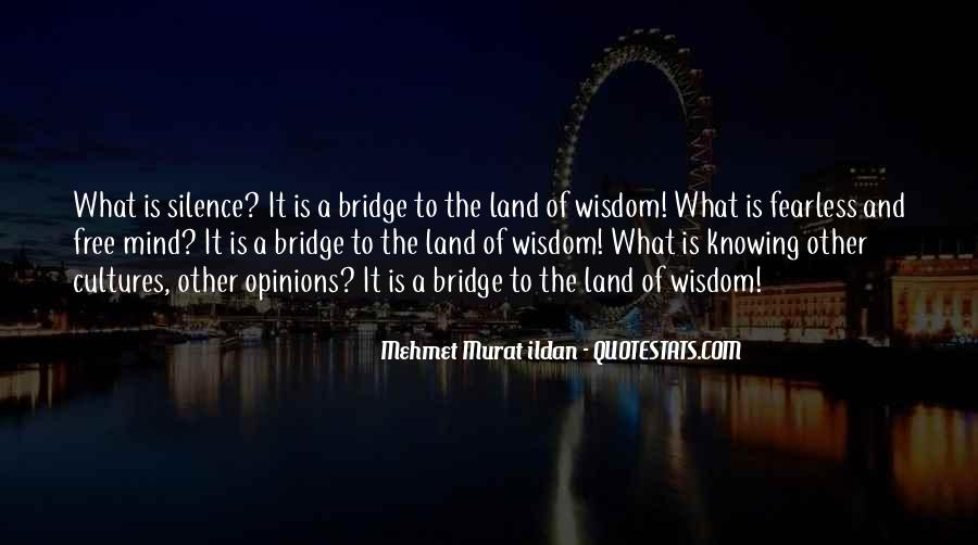 Quotes About Other Cultures #773549