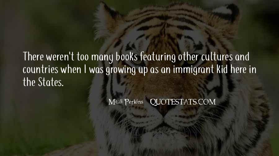 Quotes About Other Cultures #874951