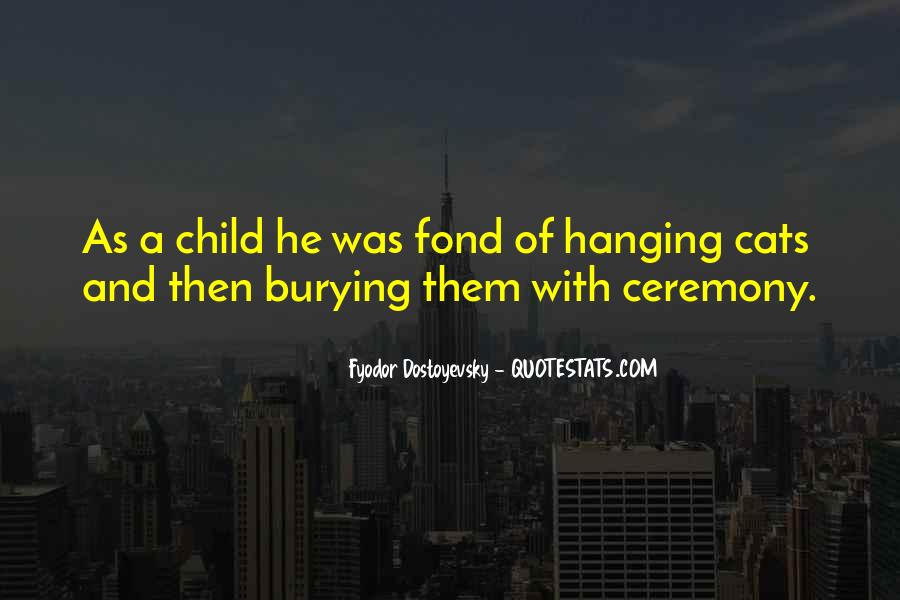 Quotes About Burying A Child #1230043