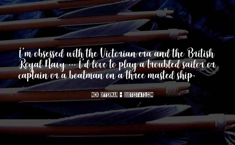 Quotes About Navy Love #556814