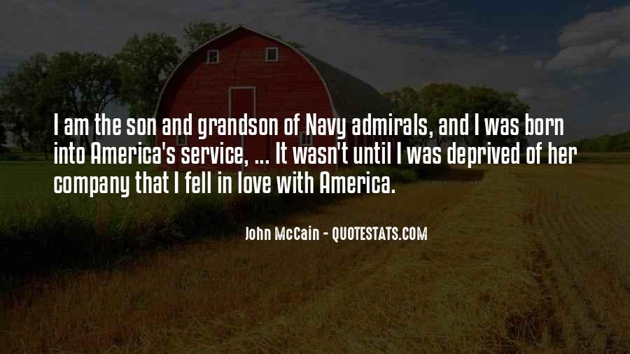 Quotes About Navy Love #624076