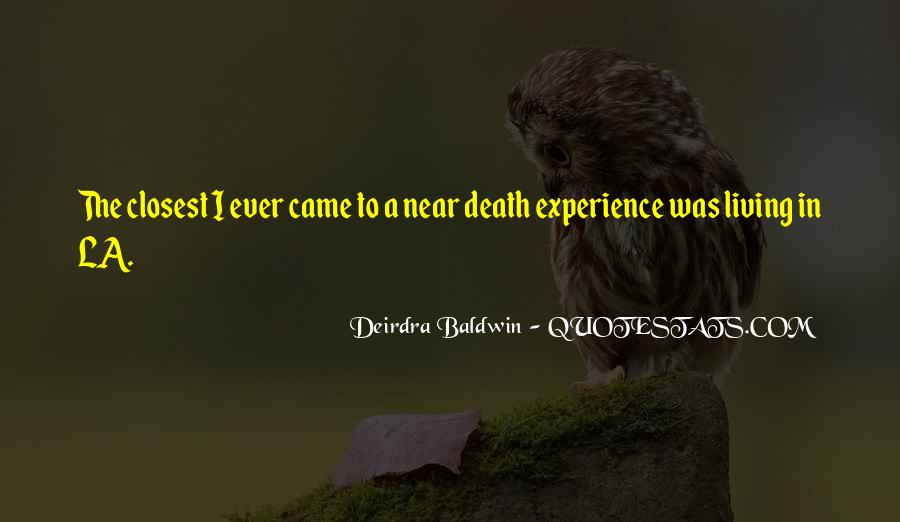 Quotes About Quotes Baldwin #1616193