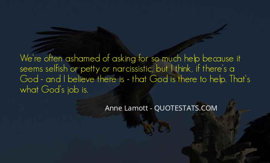 Quotes About Asking For Help To God #1175411