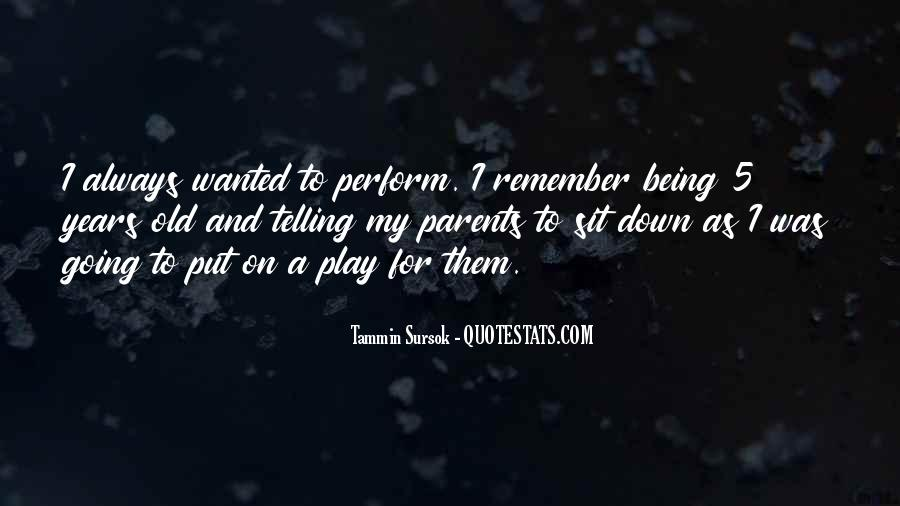 Quotes About Being Put Down #1428202