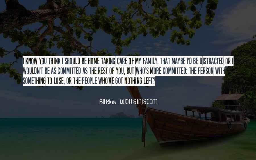 Quotes About Not Taking Care Of Yourself #63153