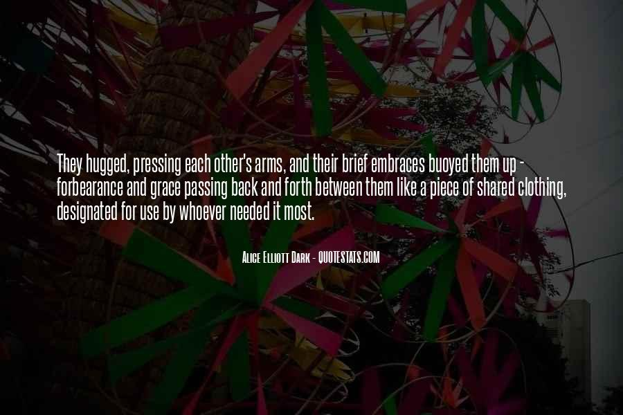 Quotes About Worldly Possessions #366507