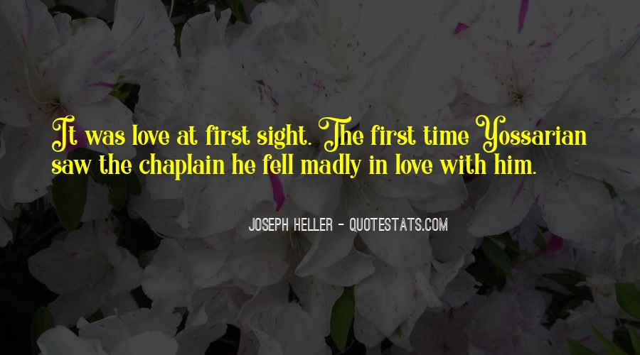 Quotes About Madly In Love #1042013