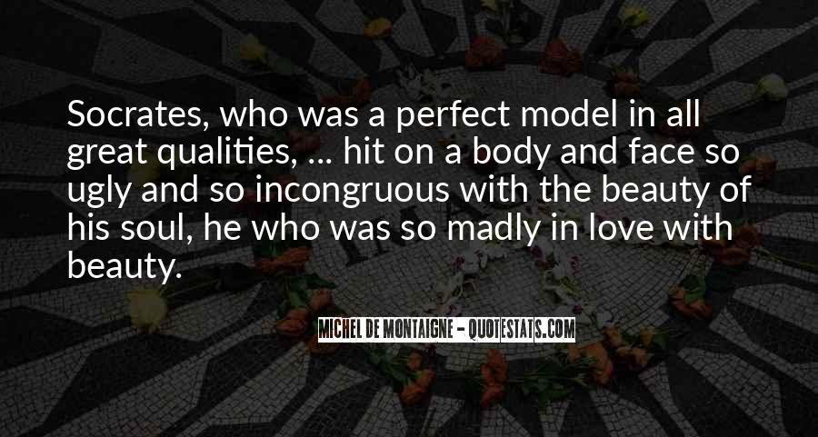 Quotes About Madly In Love #1317450