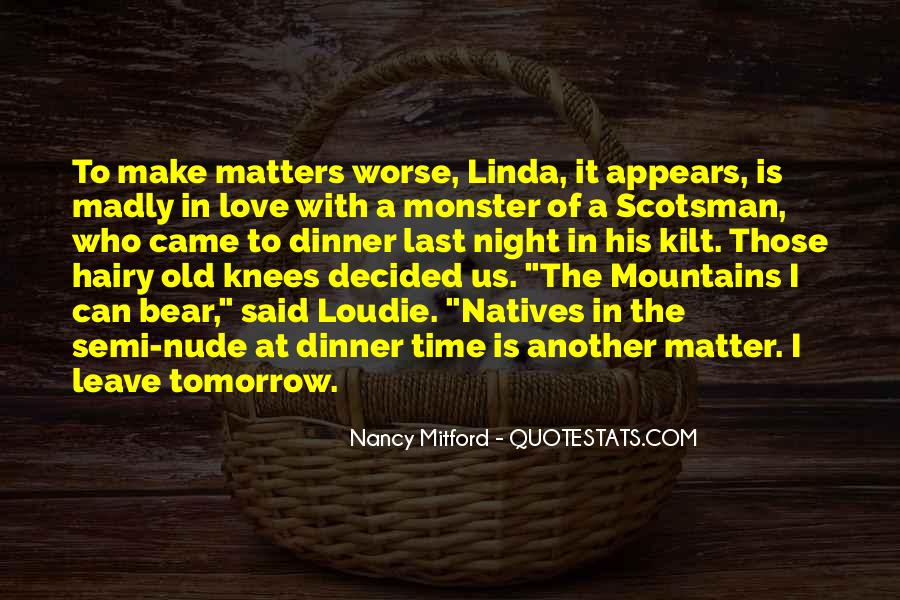 Quotes About Madly In Love #219169