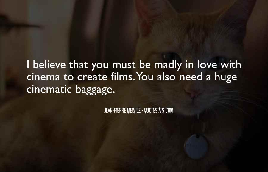 Quotes About Madly In Love #305806