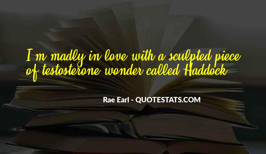 Quotes About Madly In Love #407001