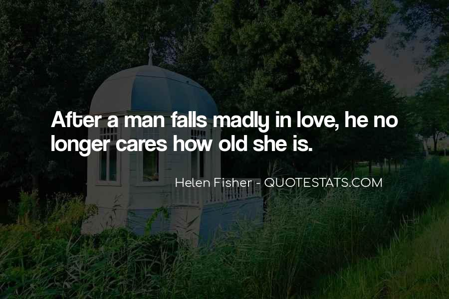 Quotes About Madly In Love #485690