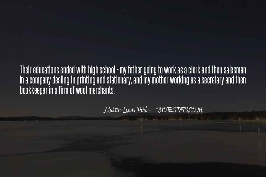 Quotes About Company Secretary #1659988