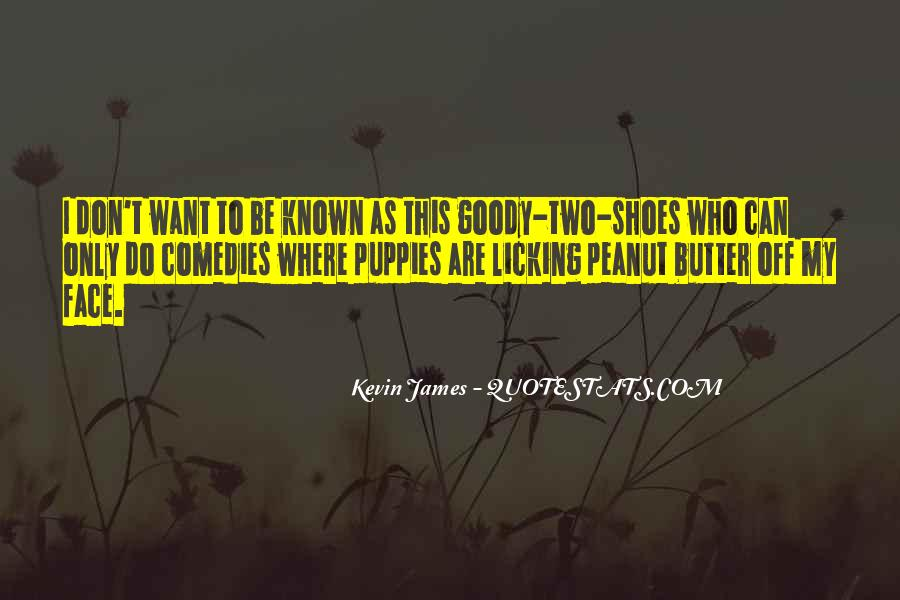 Quotes About Goody Two Shoes #460689