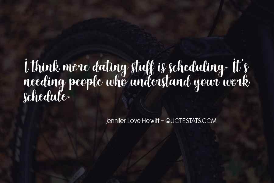 Quotes About Not Needing Love #106465