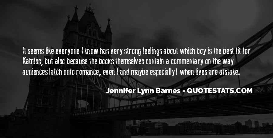 Quotes About Everyone For Themselves #1817169
