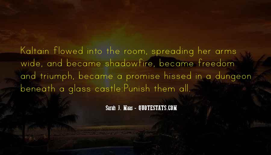 Quotes About The Glass Castle #1431757