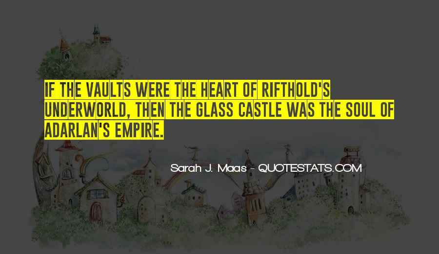 Quotes About The Glass Castle #1644567