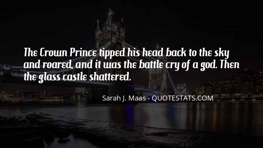 Quotes About The Glass Castle #644506