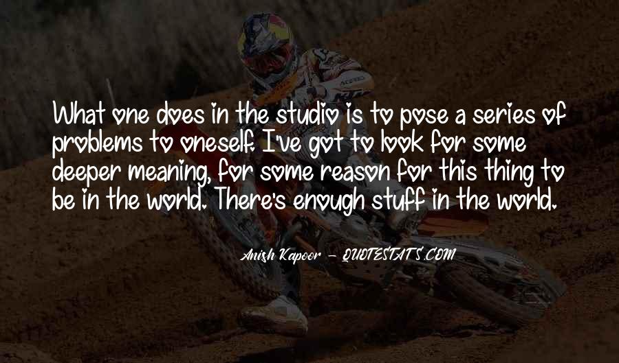 Quotes About Riding Street Bikes #1369588