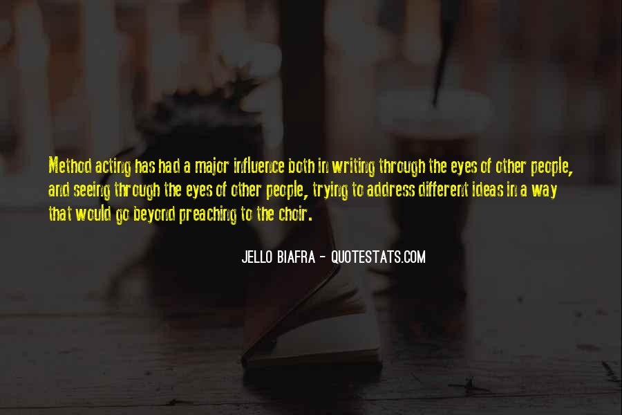 Quotes About Biafra #1131386