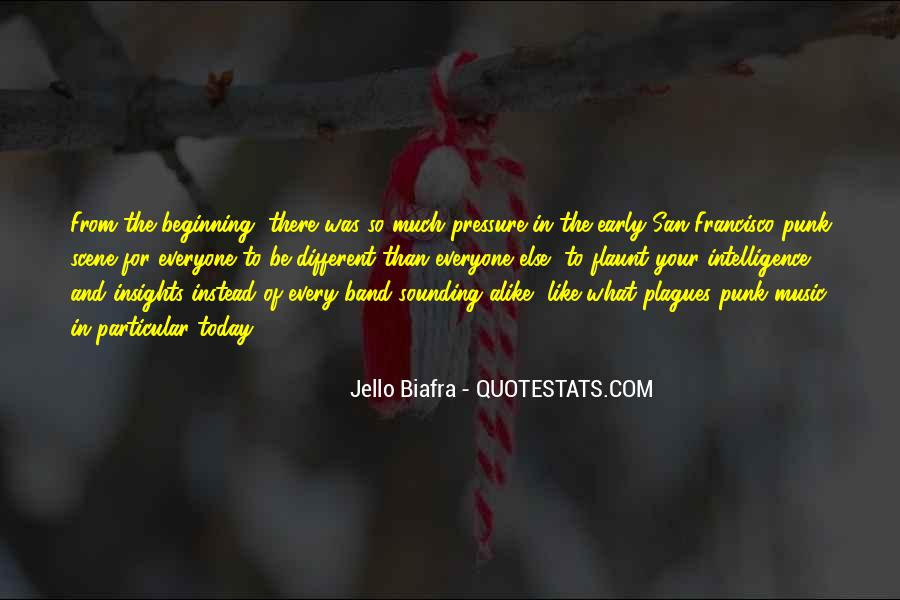 Quotes About Biafra #1300308