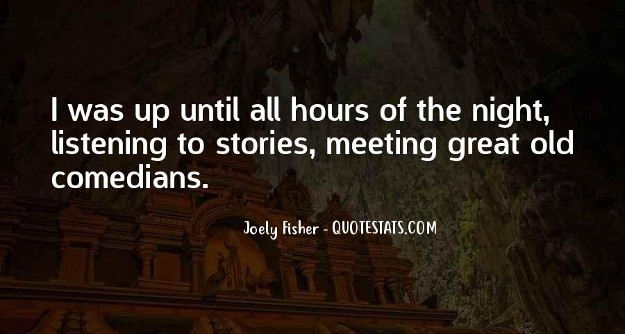 Quotes About Meeting Someone Great #251866