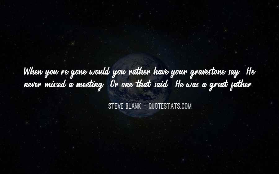 Quotes About Meeting Someone Great #500152