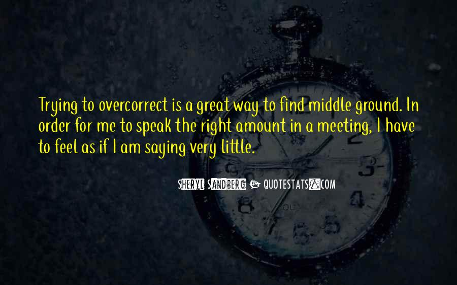 Quotes About Meeting Someone Great #521659