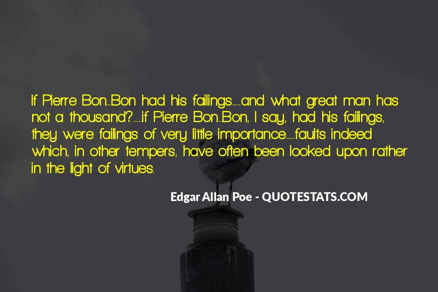 Quotes About Life Edgar Allan Poe #1346001