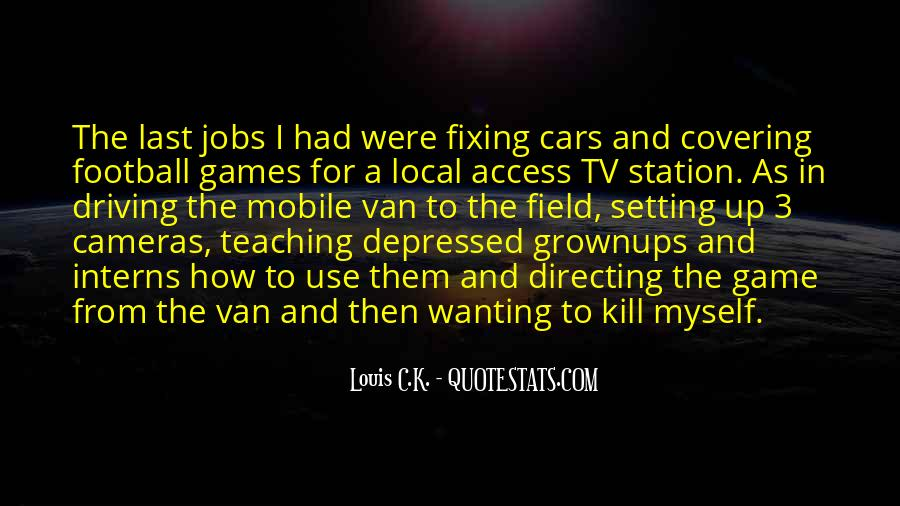 Quotes About Access #105310