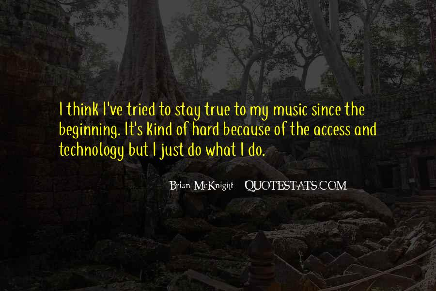 Quotes About Access #15004