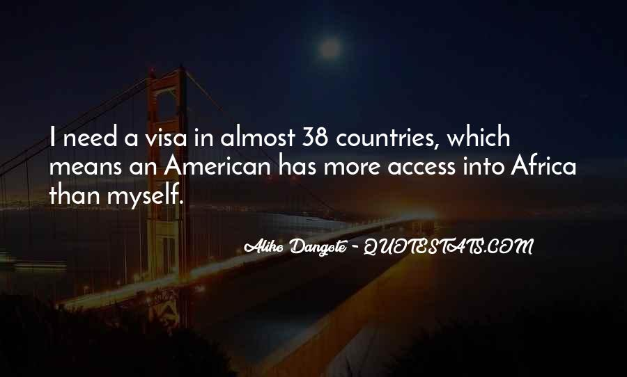 Quotes About Access #37645
