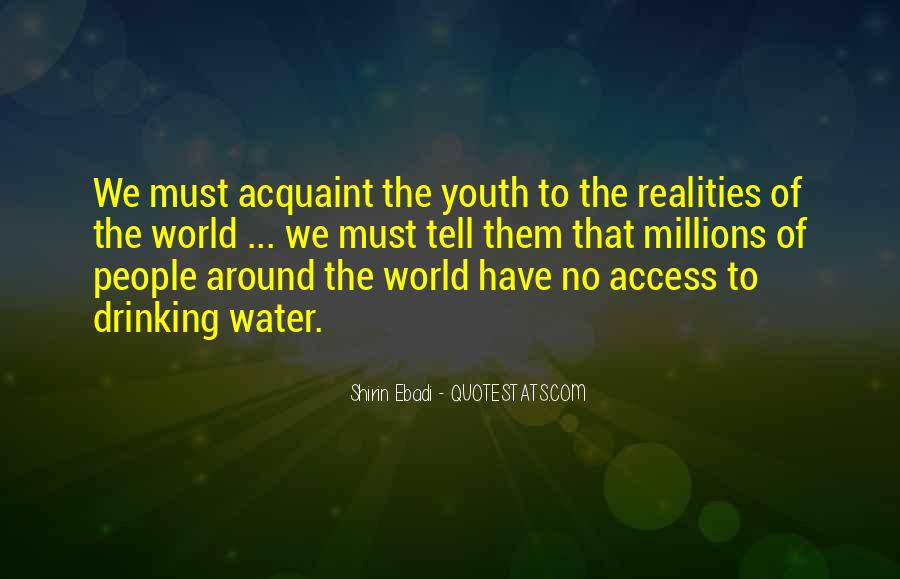 Quotes About Access #41130