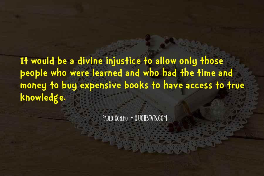 Quotes About Access #49464