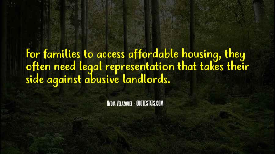 Quotes About Access #59172