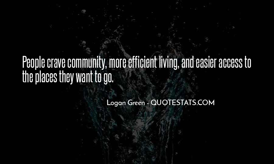 Quotes About Access #63509