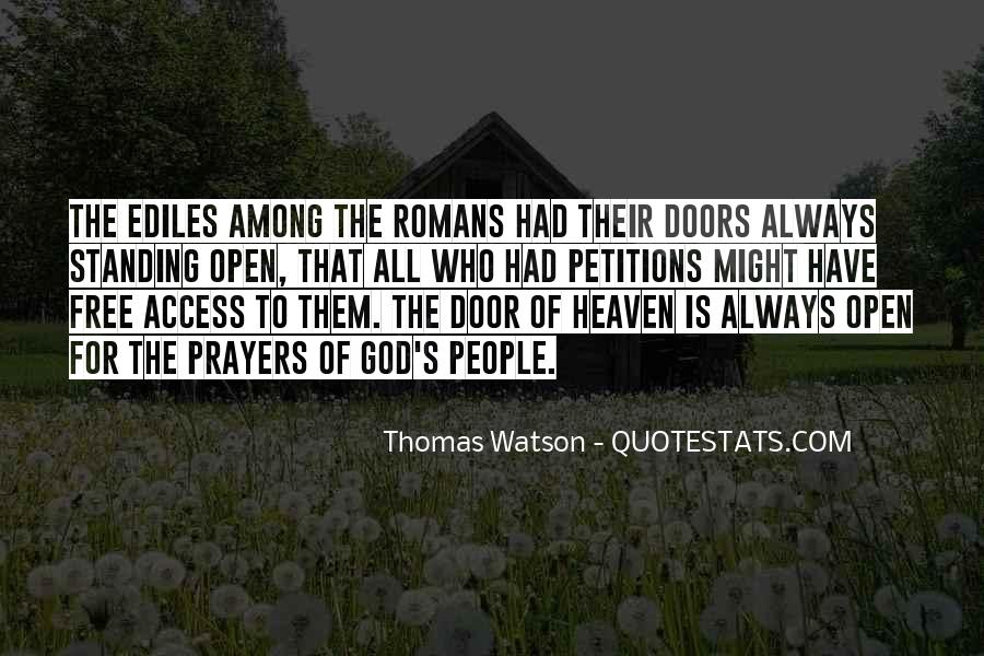 Quotes About Access #84057