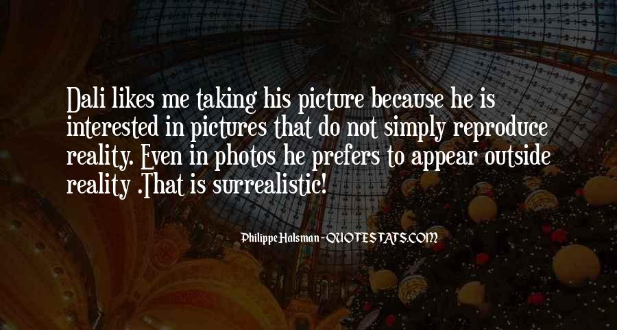 Quotes About Taking Picture Of Yourself #44754