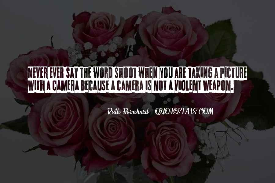 Quotes About Taking Picture Of Yourself #610070