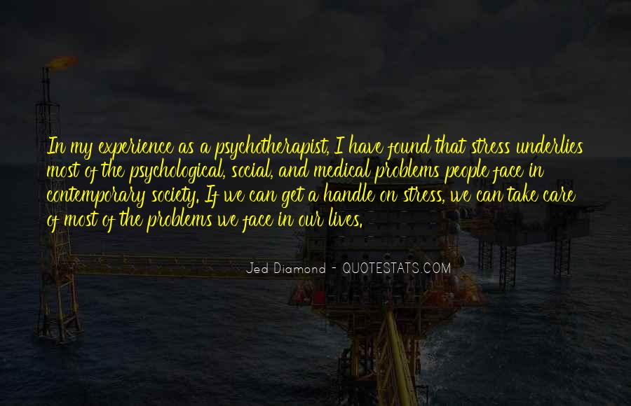 Quotes About Stress Relief #1117717