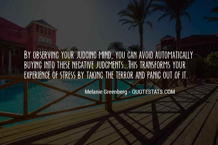 Quotes About Stress Relief #218784