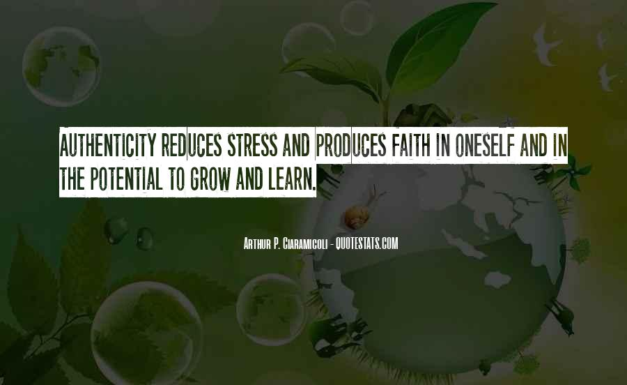 Quotes About Stress Relief #285606