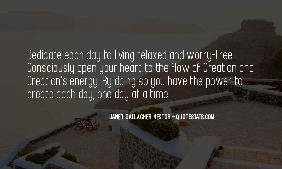 Quotes About Stress Relief #373806