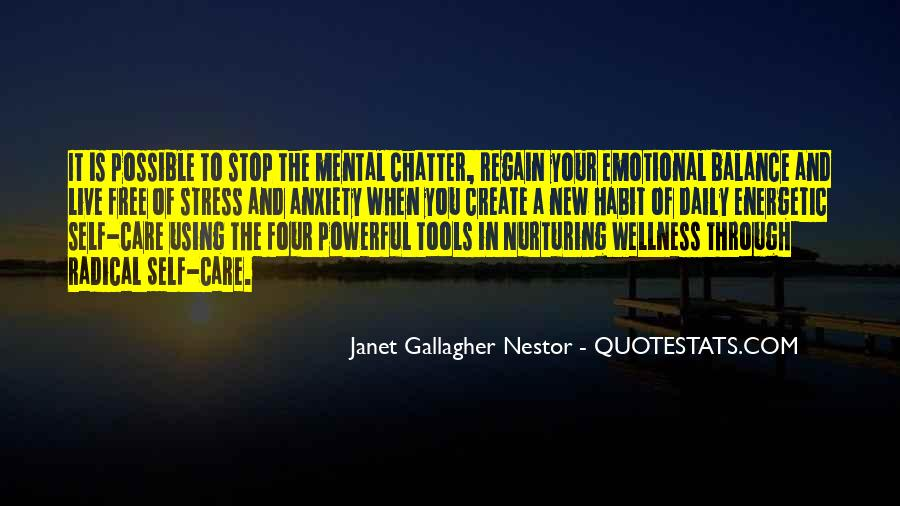 Quotes About Stress Relief #416709
