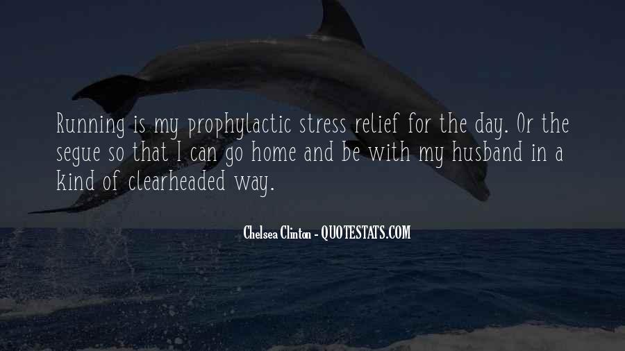 Quotes About Stress Relief #880600